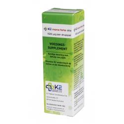 K2 Mono Forte Olie 20 ml